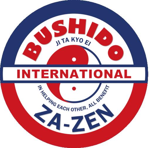 Bushido-Zazen Logo